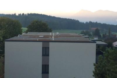Flachdach - Am Stutz -Muensingen
