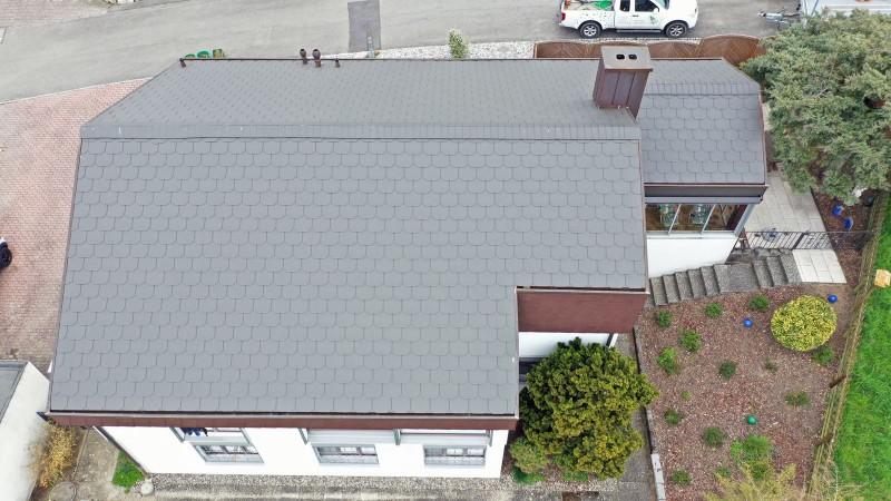 Steildach - Bedachungen - GK Bedachungen & Bautenschutz