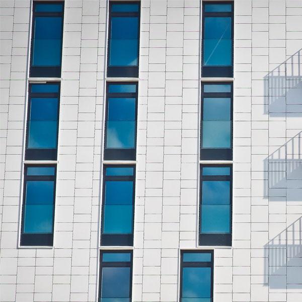 Bedachungen - Fassade