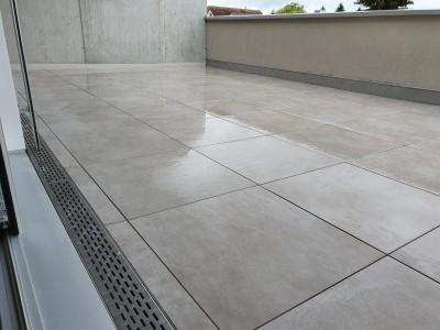 Balkon und Terrasse - GK Bedachungen & Bautenschutz