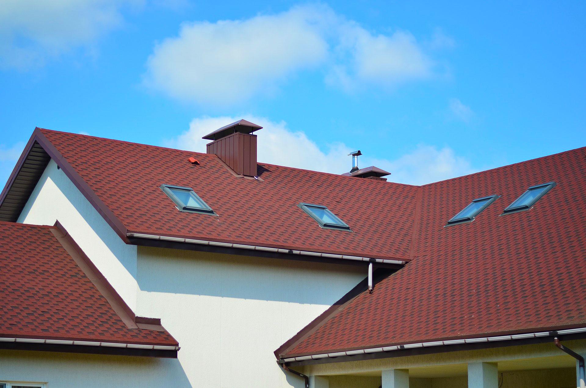 Bedachungen Steildach - GK Bedachungen & Bautenschutz